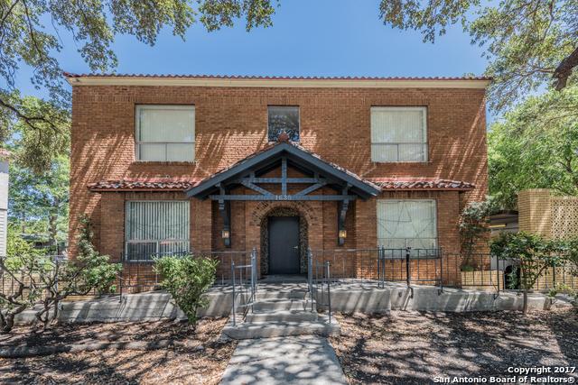 1635 W Mulberry Ave, San Antonio, TX 78201