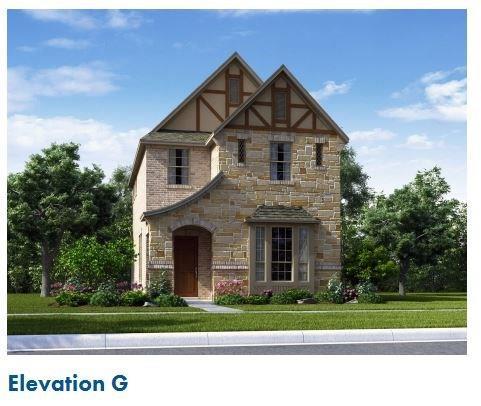 1055 N Emil Place, Allen, TX 75013