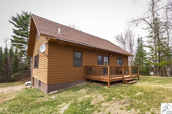 2102 Twin Lakes Rd, Ely, MN 55731