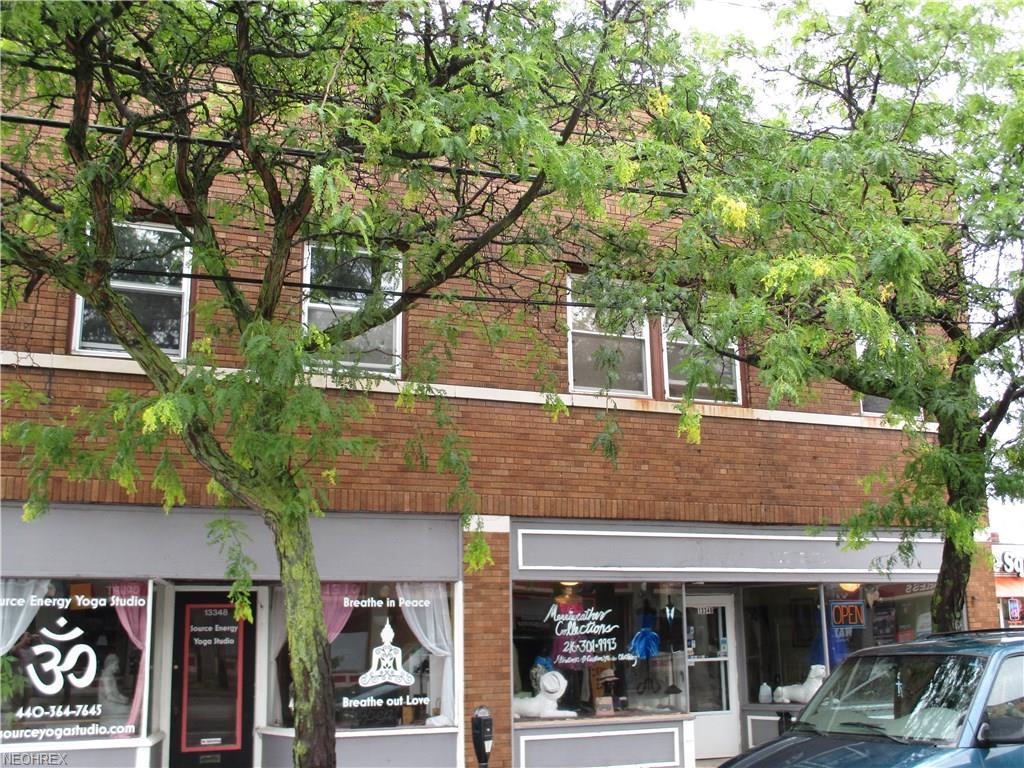 13348 Madison Ave, Lakewood, OH 44107