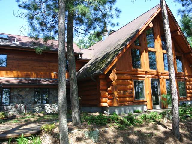 799 LEATZOW RD, Three Lakes, WI 54562