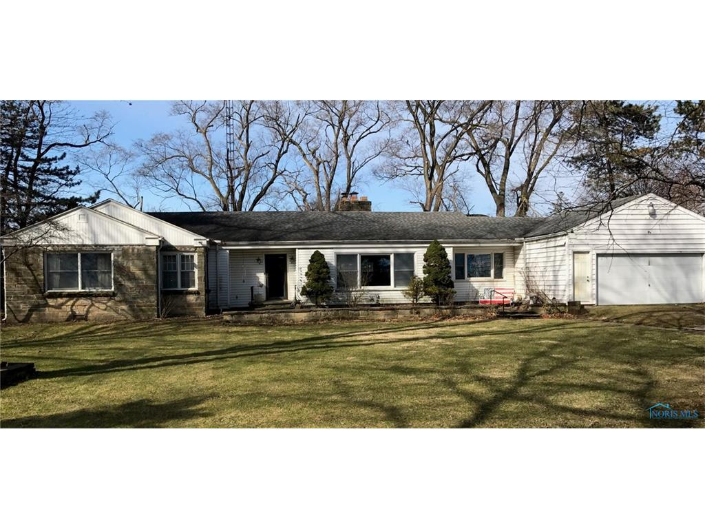 4500 Woodville Road, Northwood, OH 43619