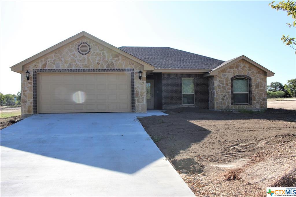 254 Old Waco Road, Gatesville, TX 76528