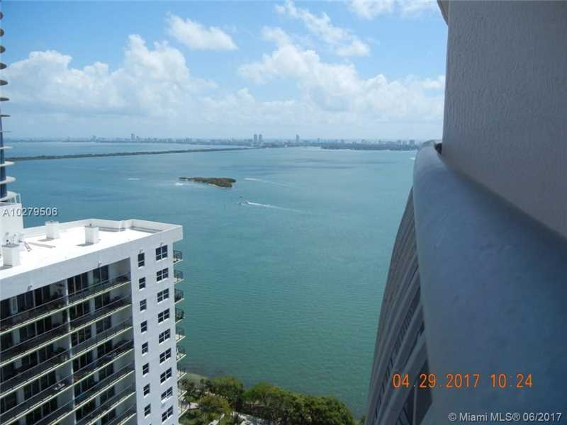 1750 N Bayshore 4209, Miami, FL 33132