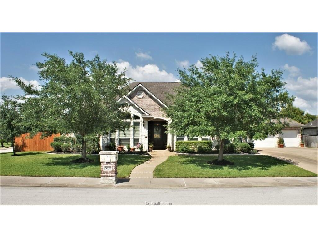 5101 Piping Rock Court, College Station, TX 77845