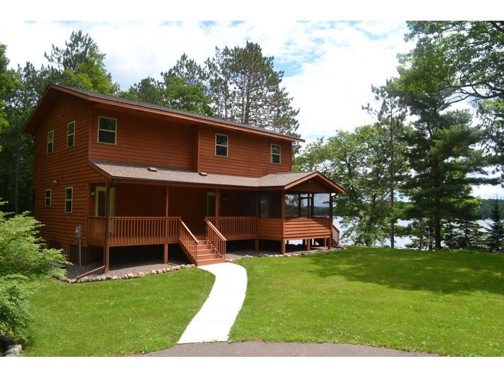 6396 N County Road E, Sand Lake Twp, WI 54876