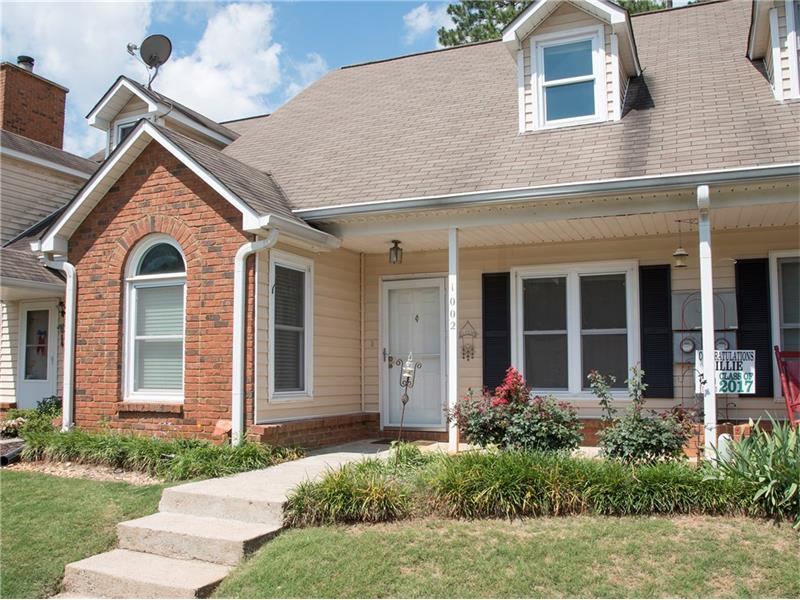 1002 Sasha Lane, Roswell, GA 30075