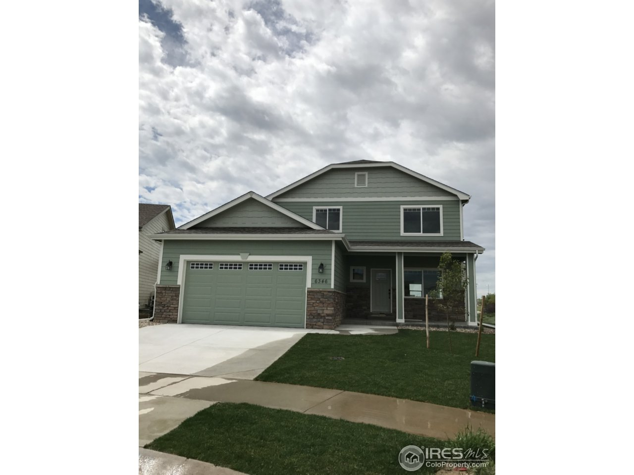 6346 W 13th St Rd, Greeley, CO 80634