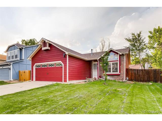 5408 E Courtney Avenue, Castle Rock, CO 80104