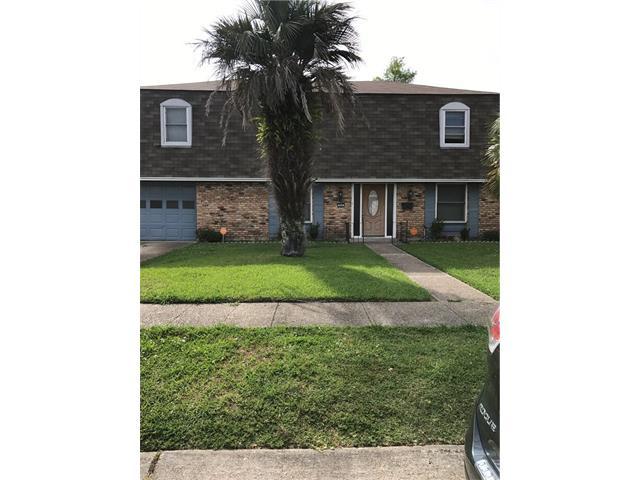 604 MORNINGSIDE Drive, Terrytown, LA 70056