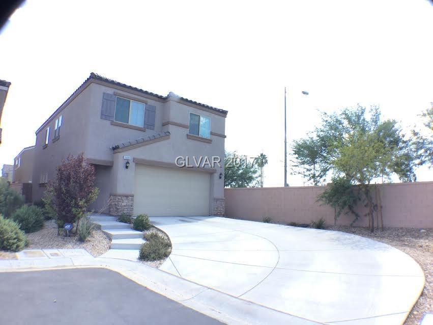 5696 SAGO PALM Court, Las Vegas, NV 89122