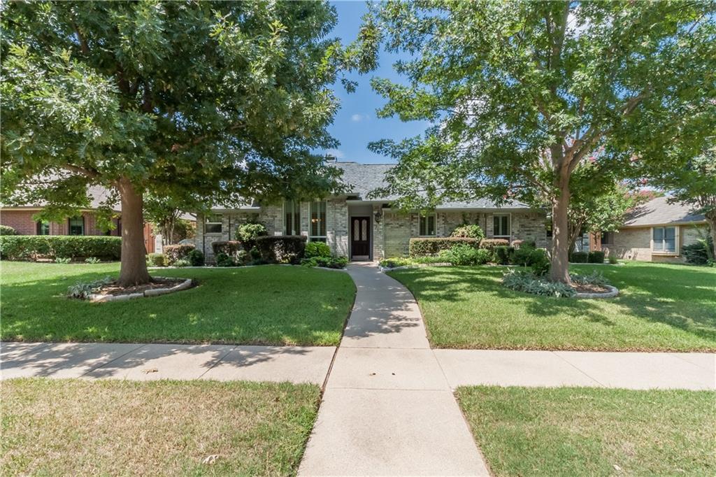 710 Meadowglen Circle, Coppell, TX 75019