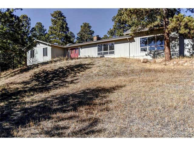6923 Peaceful Hills Road, Morrison, CO 80465