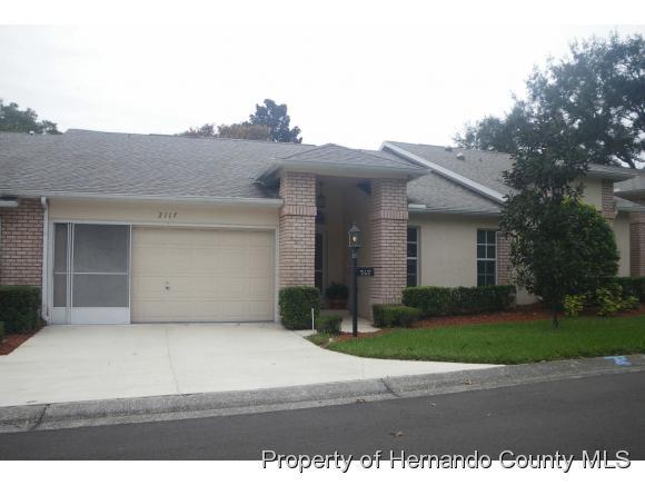 2117 SPRINGMEADOW DR, Spring Hill, FL 34606