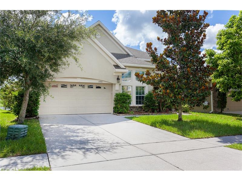 10931 WILLOW RIDGE LOOP, ORLANDO, FL 32825