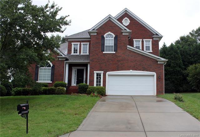 14901 Hawick Manor Lane, Pineville, NC 28134