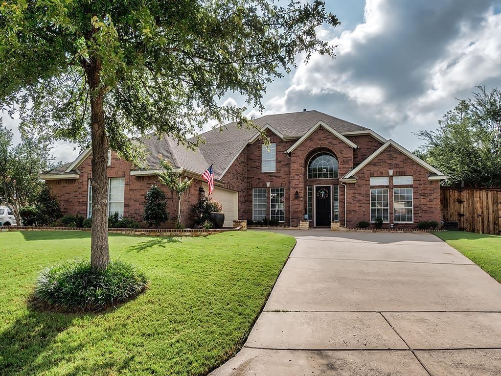 5 Parkway Court, Trophy Club, TX 76262