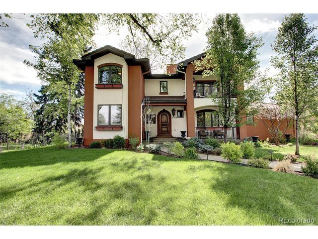 1350 Birch Street, Denver, CO 80220