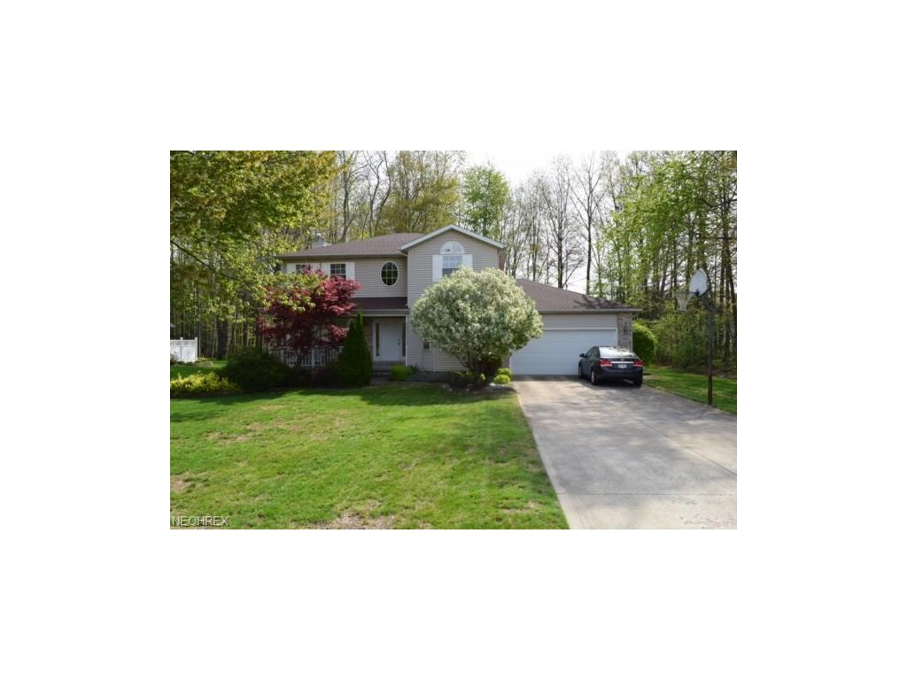 2465 Townline Rd, Madison, OH 44057