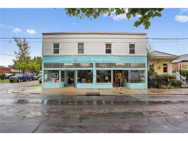 5833 MAGAZINE Street, New Orleans, LA 70115