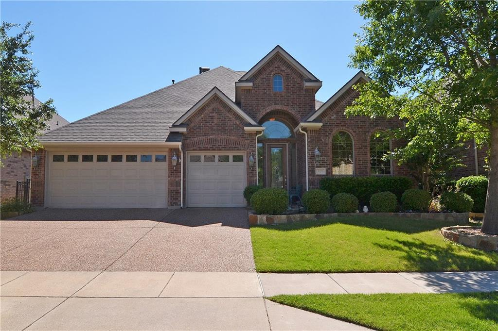 925 Shoal Creek Drive, Fairview, TX 75069