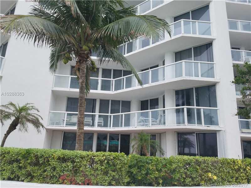 16425 Collins Ave 515, Sunny Isles Beach, FL 33160