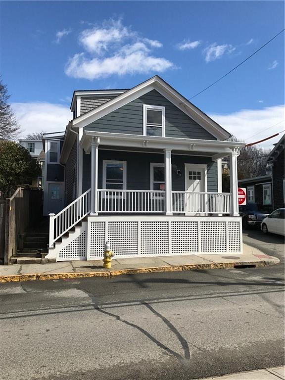 374 Spring ST, Newport, RI 02840