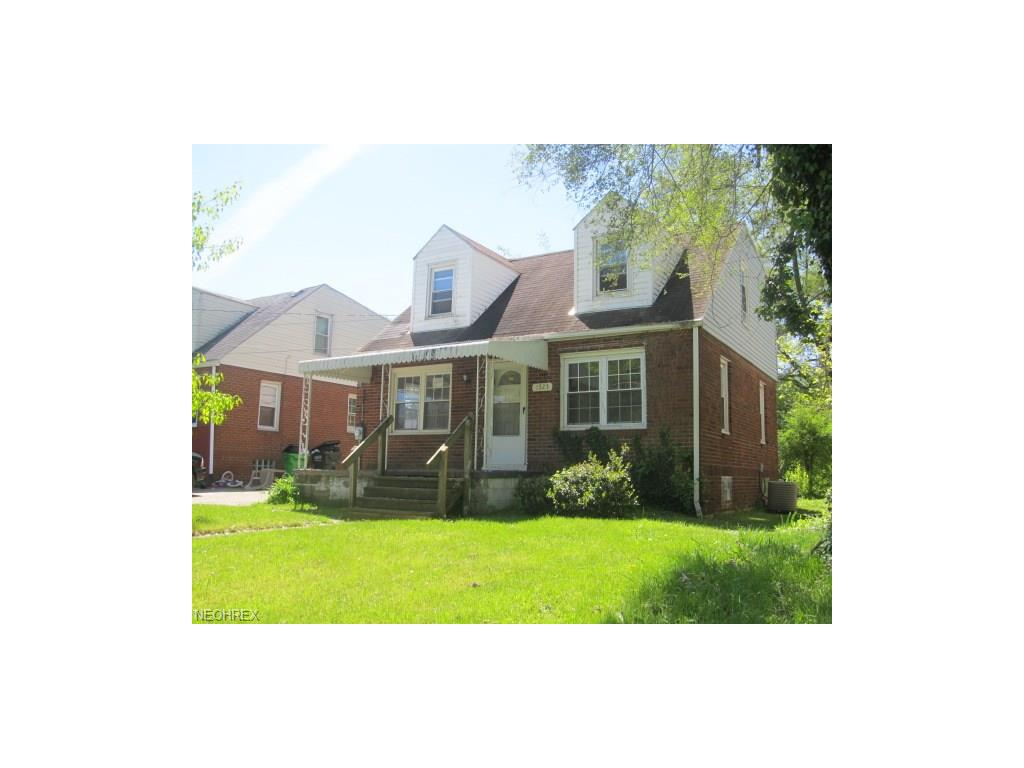 1323 Woodland Ave SE, Massillon, OH 44646