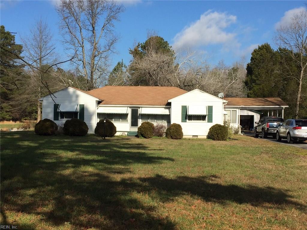 3823 Colonial Trail East E, Surry, VA 23883