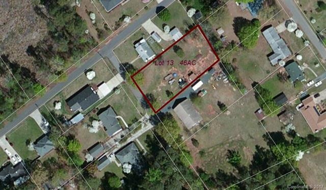 13 Berry Street, Wadesboro, NC 28170