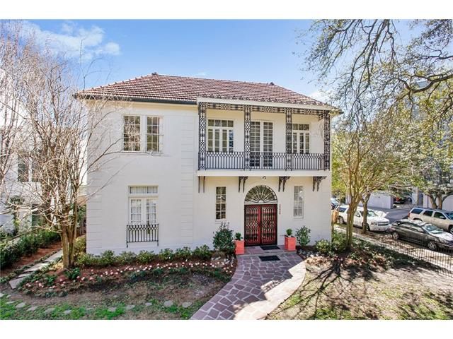 2236 ST CHARLES Avenue, New Orleans, LA 70130