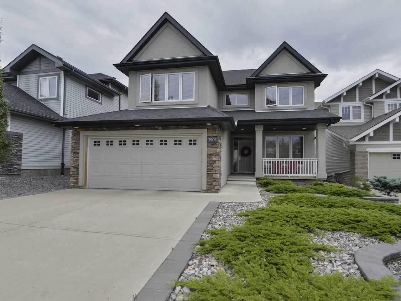 3905 MacNeil Bay NW, Edmonton, AB T6R 0H5