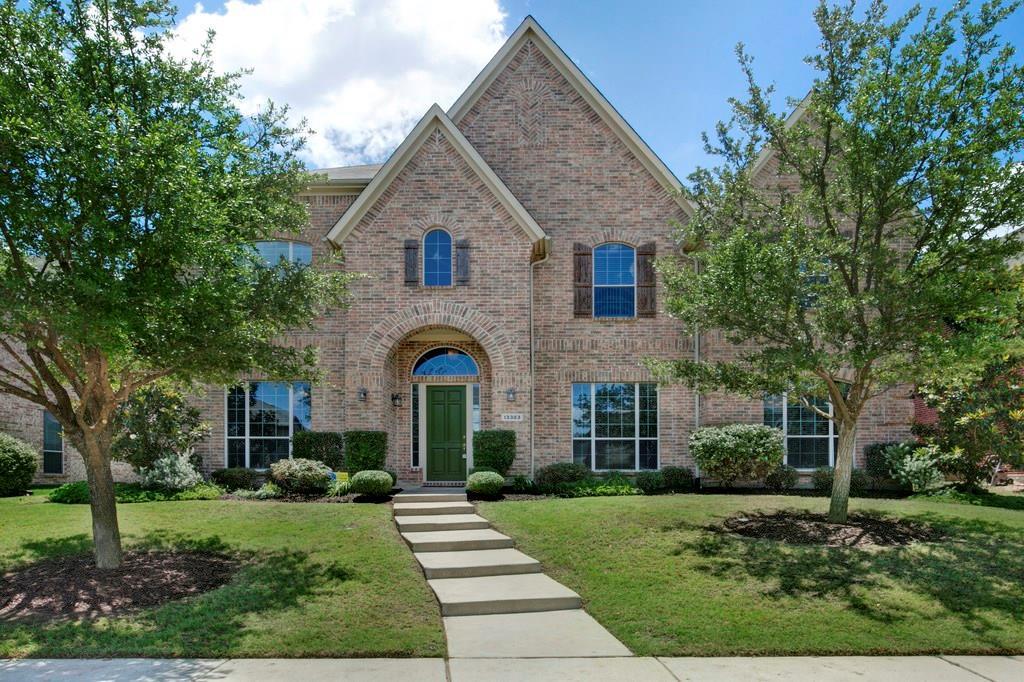 13383 Bois D Arc Lane, Frisco, TX 75035