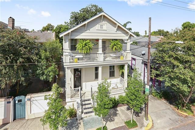 1518 PAUGER Street, New Orleans, LA 70116