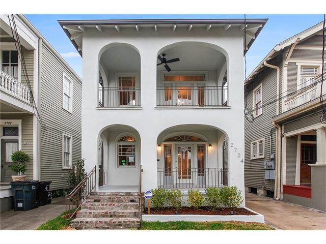 2724 GENERAL PERSHING Street, New Orleans, LA 70115