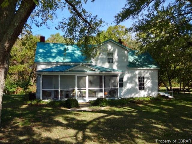 909 Kissinger Springs Rd, Callao, VA 22435