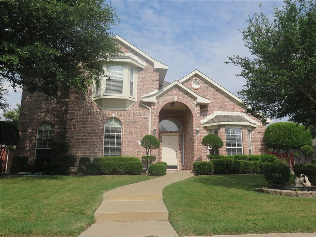 2808 Glenwick Court, Richardson, TX 75082