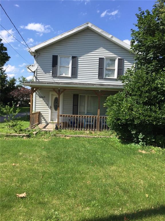 5565 Hartman Road, North Dansville, NY 14437