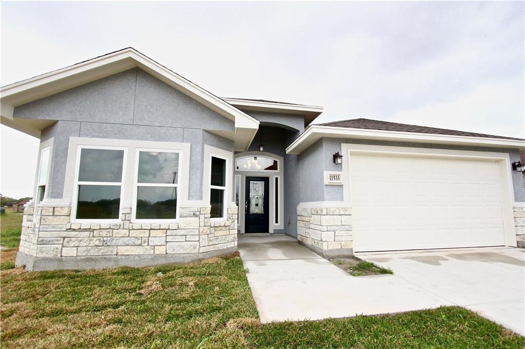 11533 Pintas Creek Circle, Corpus Christi, TX 78410