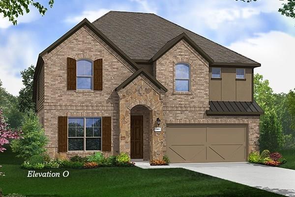 5605 Fremont Drive, McKinney, TX 75071