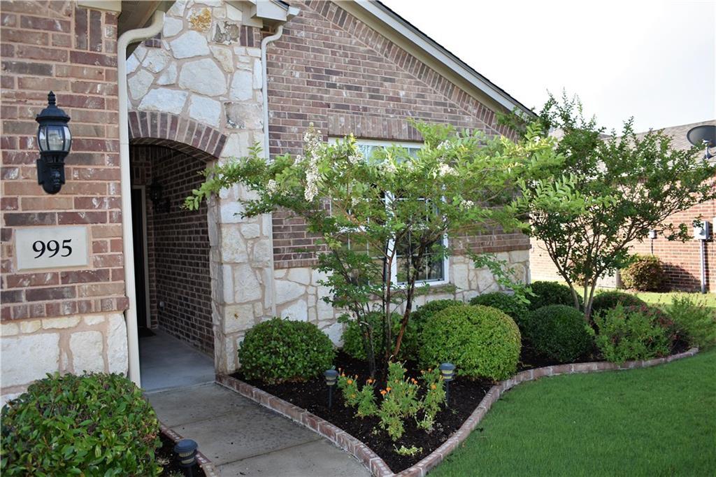 995 Centennial Mill Lane, Frisco, TX 75034