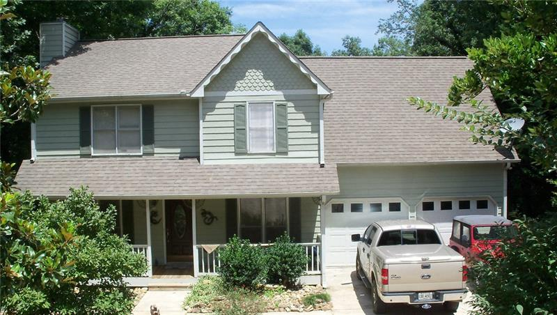 15 NE Peace Tree Lane, Rydal, GA 30171