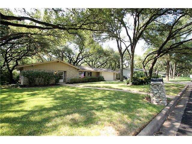 403 Westwood Ter, Austin, TX 78746