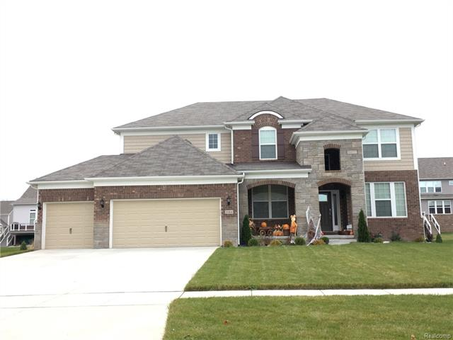 2428 Findley Circle, Orion Twp, MI 48360
