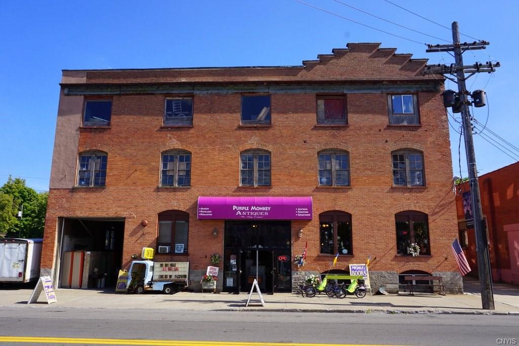 8936 N Seneca Street N, Brutus, NY 13166