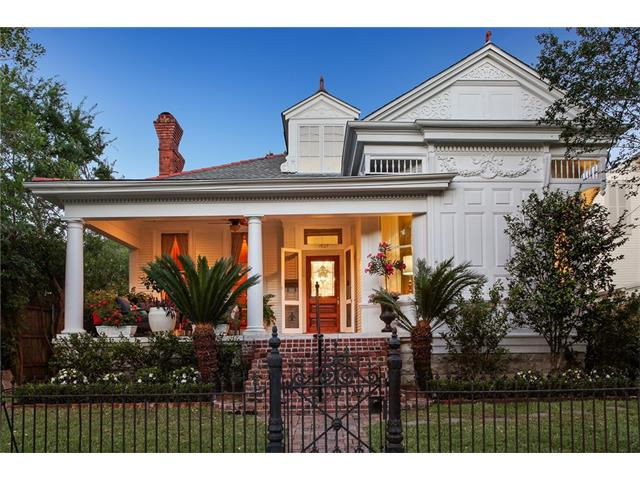 1527 CALHOUN Street, New Orleans, LA 70118