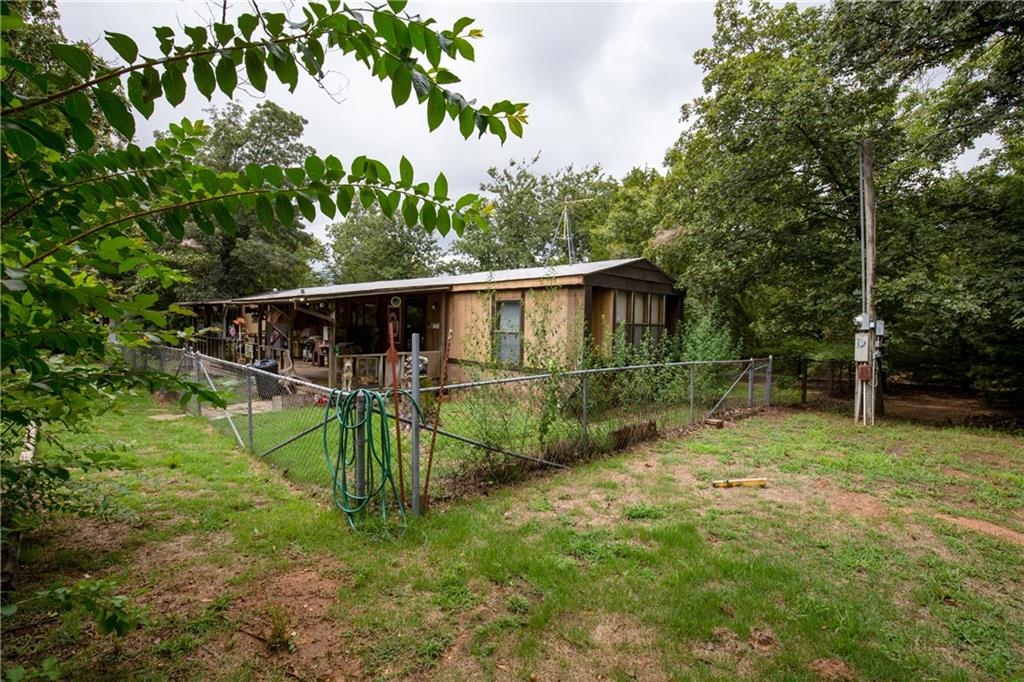 18724 164th Street, Newalla, OK 74857