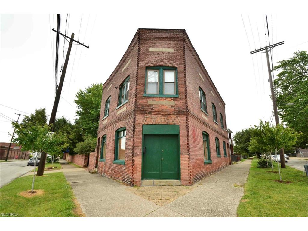 5708 Herman Ave, Cleveland, OH 44102