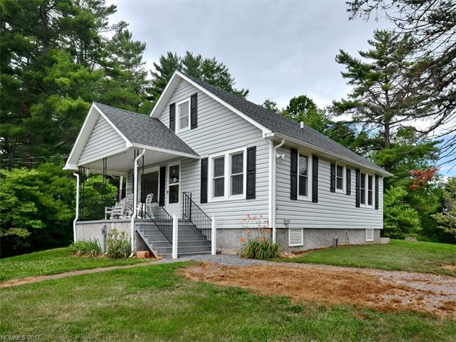 39 Brown Cove Road, Clyde, NC 28721