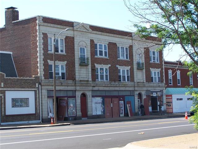 4648 Gravois Avenue, St Louis, MO 63116